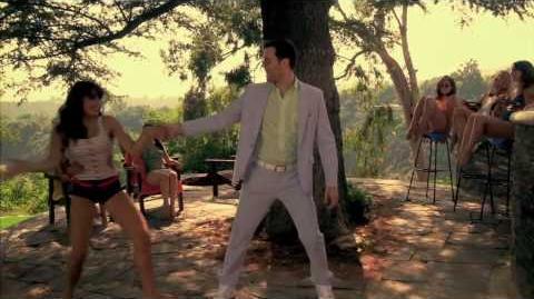 """Your Easy Lovin' Ain't Pleasin' Nothin'"" - Mayer Hawthorne"