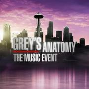 Greys musical