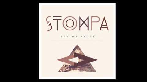 """Stompa"" - Serena Ryder"