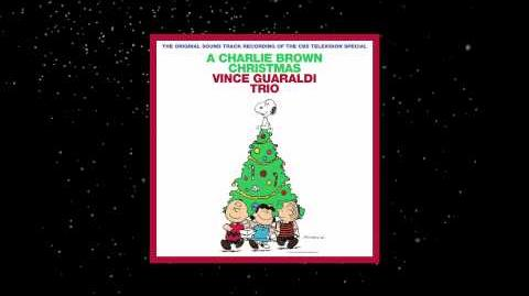 """""""Christmas Time is Here"""" - Vince Guaraldi Trio"""