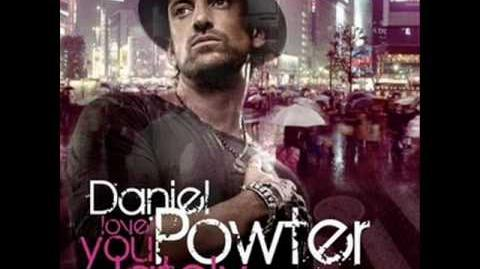 """Am I Still the One"" - Daniel Powter with Linda Perry"