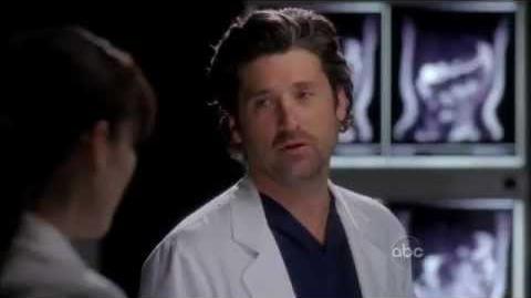 Grey's Anatomy 8x12 -