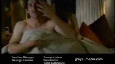 """Grey's Anatomy - """" Physical Attraction.."""