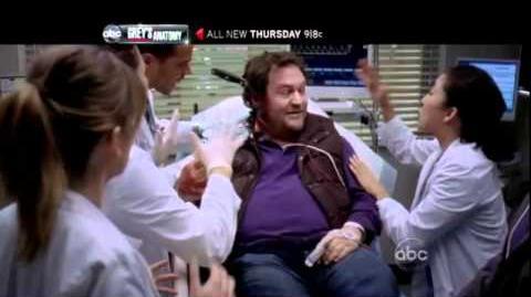 Grey's Anatomy 7x15 Promo