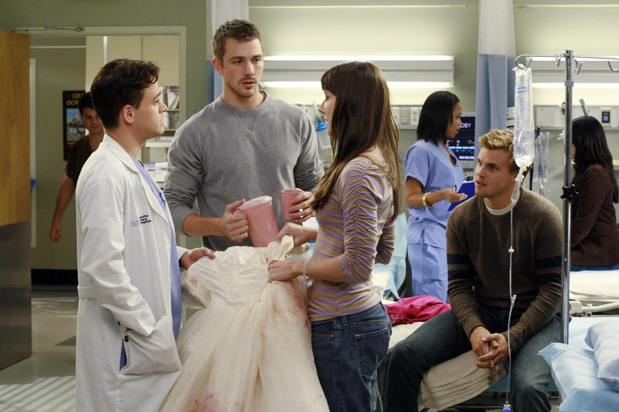 Greys Anatomy Season 7 Episode 5 English Subtitles Famous Black