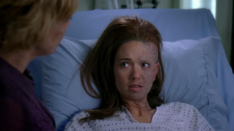Amber Courier | Greys Anatomy Universe Wiki | FANDOM
