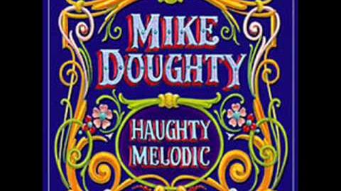 """""""I Hear the Bells"""" - Mike Doughty"""