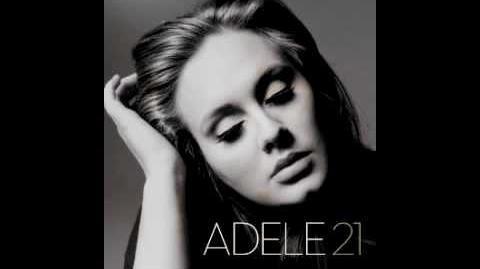 """""""Rumour Has It"""" - Adele"""