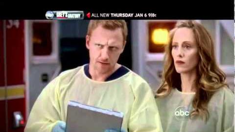 Grey's Anatomy Disarm