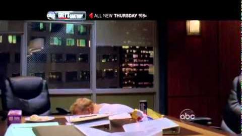 Grey's Anatomy 8x06 -