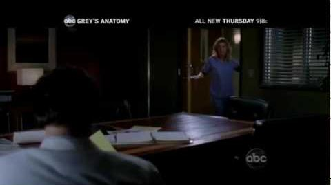 Grey's Anatomy 6x20