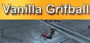 Vanilla Grifball