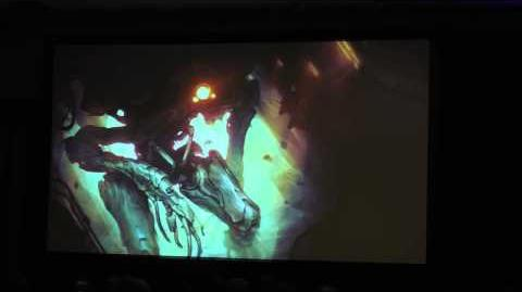 PAX Prime 2012 Halo 4 Reborn Panel