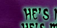He's Not Dead, He's My Mascot