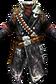 Gunslinger's Jacket Icon