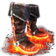 Molten Walkers Icon