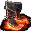 Molten Walkers Icon