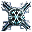 Star of Frozen Skies Icon