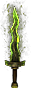 Tainted Blade of Nera'Val Icon