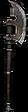Iron Halberd Icon