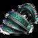 Outcast's Wrath Pauldrons Icon
