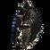 Fleshwarped Casque Icon