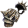 Hinterland Shoulderplates Icon