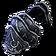 Deathmarked Shoulderguard Icon