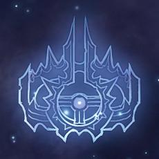 Rhowans Crown Constellation Icon