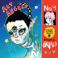 Cover ArtAngels