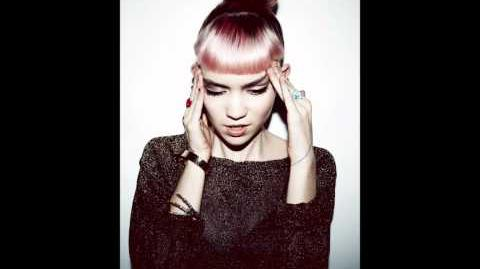 Grimes - Christmas Song feat. Jay Worthy (iTunes Bonus Track)