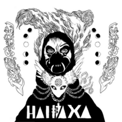 Cover HalfaxaLoRecordings