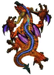 Gg-dragon