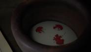 613-Adding blood