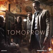 One Day Away Winter Premiere Promo