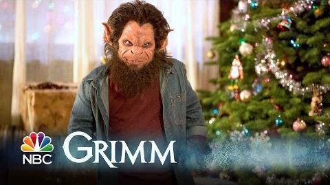 Grimm - Deck the Kallikantzaroi (Episode Highlight)