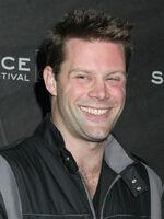 Matt Keeslar