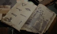 509-Fuilcré Grimm Diary