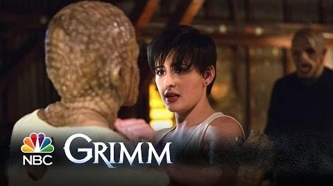Grimm - Lebensaugers Suck (Episode Highlight)