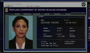 501-Katrina Chavez DMV records