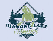 508-Diamond Lake Monster