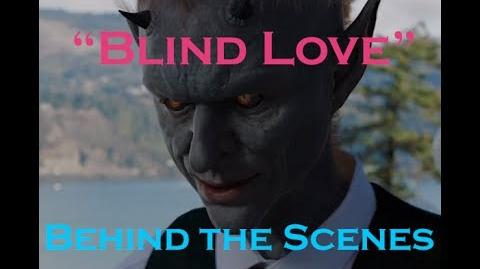 "Grimm - ""Blind Love"" - Behind the Scenes"