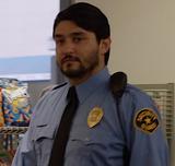 503-Security Guard