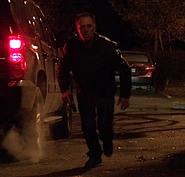 321-Verrat Agent killed by Hank