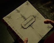 "610-Incantations ""White Book"""