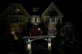 603-Black Claw Portland House
