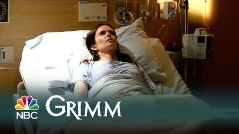 Grimm - Eve's Got a Bad Feeling About This (Episode Highlight)
