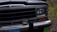 101 Treasure State SUV