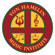 105-Von Hamelin Music Institute Key Art