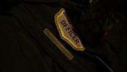 522-North Precinct badge